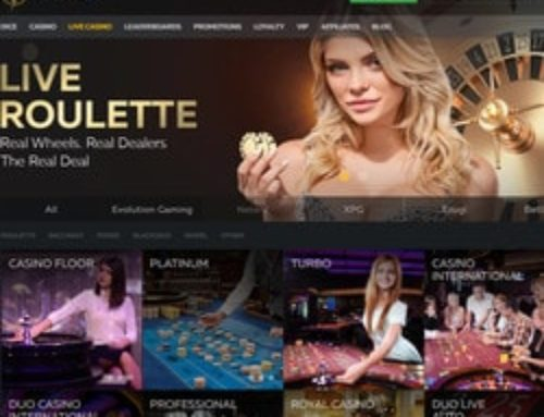 Fortunejack, le casino bitcoin aux 6 logiciels live !
