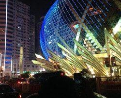 Les revenus des casinos de Macao en hausse en juin 2018