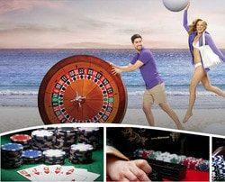 Ocean Resort Casino ou l'ex-Revel Casino d'Atlantic City