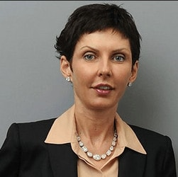 Denise Coates, PDG de Bet365 règne sur l'empire des jeux en ligne en Grande Bretagne