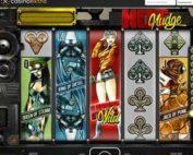 Machine à sous Hot Nudge disponible sur Casino Extra
