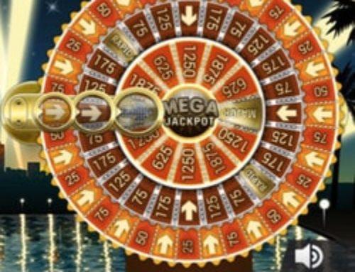 Jackpot progressif Mega Fortune de Netent saute une fois de plus