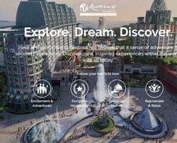 Le Resort World Sentosa de Singapour gagne contre un joueur high roller malaysien