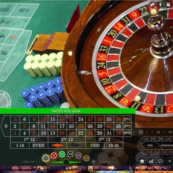 Roulette Evolution Gaming en direct du Hard Rock Casino Atlantic City bientôt disponible
