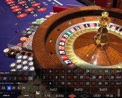 Roulettes en ligne Authentic Gaming dans des casinos légaux italiens