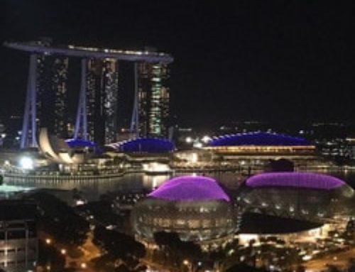 Le tourisme du jeu booste les revenus du 1er trimestre de Singapour