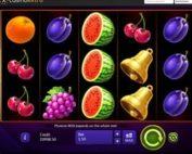 Machine à sous Phoenix Fire de Playson accessible gratuitement sur Casino Extra