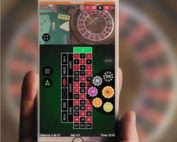 Roulette Authentic Gaming avec technologie Hydra Mobile pour casino mobile