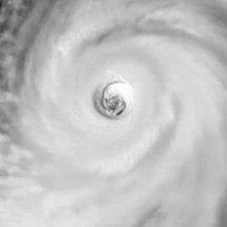 Les casinos de Macao ferment a cause du passage du typhon Mangkhut