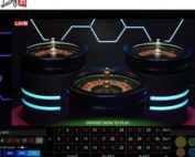 Lancement de l'Auto Roulette 31 d'Authentic Gaming sur Lucky31 Casino