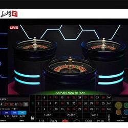 Lancement de l'Auto Roulette 31 d'Authentic Gaming sur Lucky31 Casino