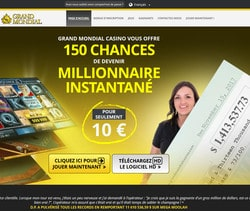 Avis Grand Mondial Casino par Croupiers en Direct