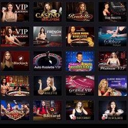 Split Aces Casino intègre le classement des live casinos de Croupiers en Direct