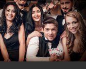 Tournoi avec croupiers en direct sur Casino Extra
