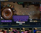 Jeux en live de LuckyStreak sur Casino Extra