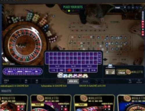 Casino Extra intègre les tables en live de LuckyStreak