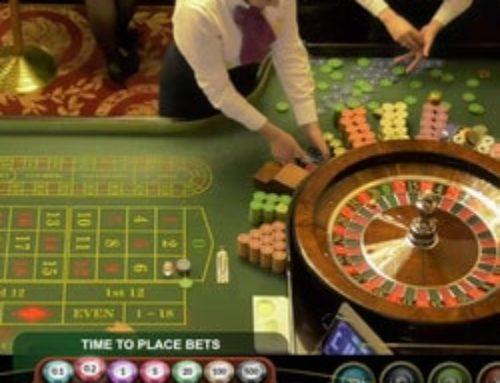 Dublinbet intègre la roulette en live du Palace Casino de Bucarest