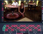 Les jeux avec croupiers en direct de Betconstruct disponibles sur Lucky31 Casino