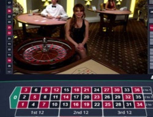 Lucky31 Casino intègre les tables en live Betconstruct