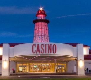 Casino Nouveau Brunswick
