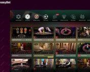 easyBet meilleur casino pour joueurs francais