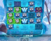 Machine à sous Ice Ice Yeti de Nolimity City sur Lucky31