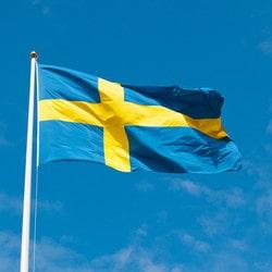La Lotteriinspektionen accorde 26 nouvelles licences aux casinos en ligne pour Noël en Suède