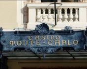 Le casino de Monte-Carlo a Monaco victime d'un vol de jetons sur une table VIP