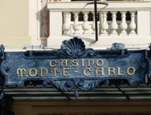 Vol de jetons au Casino de Monte-Carlo : 2 mois de prison ferme