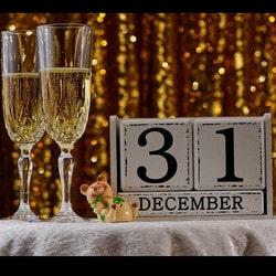 Croupiers en direct 2019 vous souhaite bonne année !