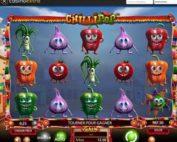 Machine à sous gratuite Chillipop sans inscription sur Casino Extra