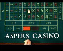 Lancement de la roulette du London Aspers Casino prévue pour janvier 2019