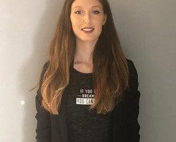 Janice Azzopardi, responsable des croupiers Authentic Gaming du Live Arena de Malte