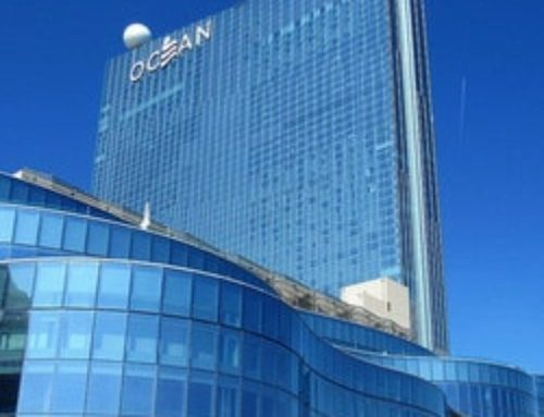 Luxor Capital Group rachète Ocean Resort Casino d'Atlantic City