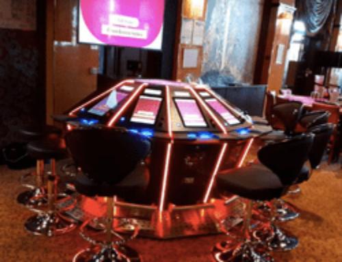 Casino Enghien-les-Bains accueille 7 tables de Punto Banco électronique