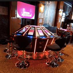 Des postes de Punto Banco Electroniques débarquent au Casino d'Enghien-les-Bains