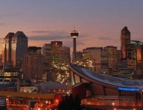 Jeux en ligne légaux au Canada :  l'Alberta prépare le terrain