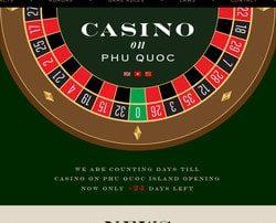Le Casino On Phu Quôc est le premier casino accessible aux vietnamiens