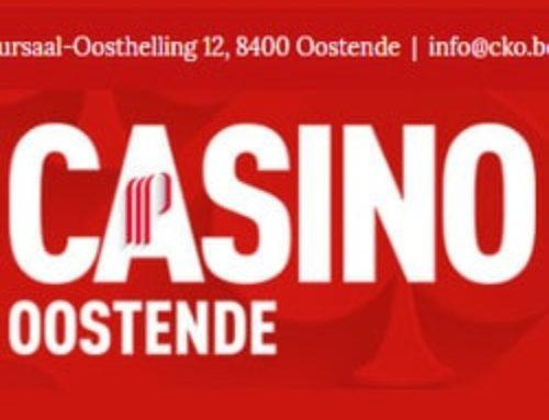 Rupture du bail du groupe Partouche sur le casino d'Oostende