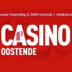 Le groupe Partouche a perdu la gestion du casino d'Ostende au profit de DR Gaming Technology