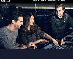 Escroquerie à la roulette électronique au Casino de Charlevoix au Canada