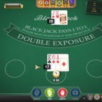 Black jack gratuit en RNG sur mobile
