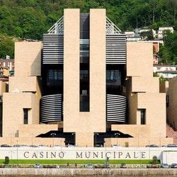 Le casino Campione d'Italia sauvé par la cour d'appel de Milan