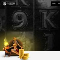 Un joueur de Luxury Casino remporte le jackpot progressif Mega Moolah