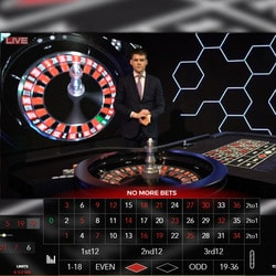 Blaze Roulette accessible 24/7 a compter du 1er avril 2019