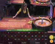 Plusieurs tables de roulettes en ligne sur MrXbet Casino
