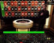 Live Roulette Lightning est la table de roulette en ligne #1 Evolution Gaming