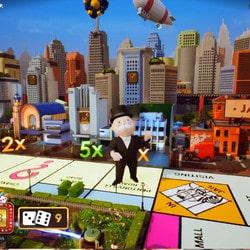 jeu de Monopoly Live