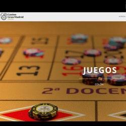 Yggdrasil signe un partenariat avec le Casino Grand Madrid en Espagne