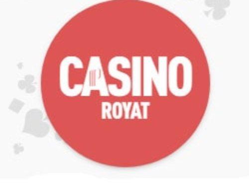 Croupier au casino de Royat, il fait gagner un joueur de black jack